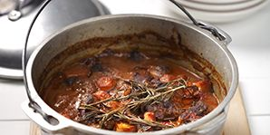 Braised Beef and Vegetable Stew | Diabetes Canada