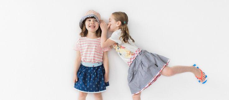Vêtements Alice et Simone