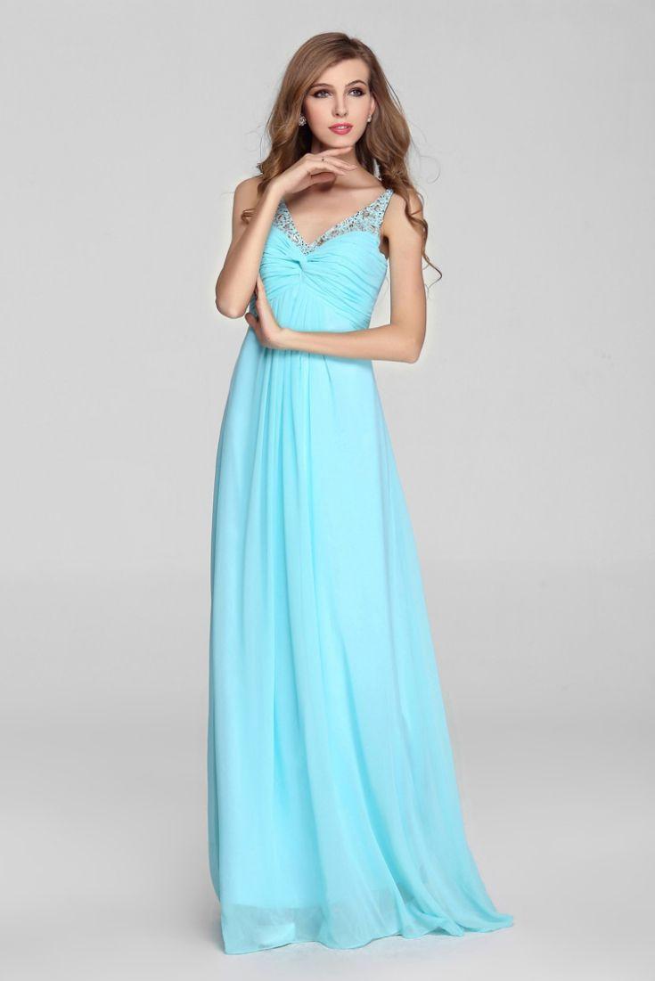 571 best 2017 Prom Dresses images on Pinterest | Party wear dresses ...