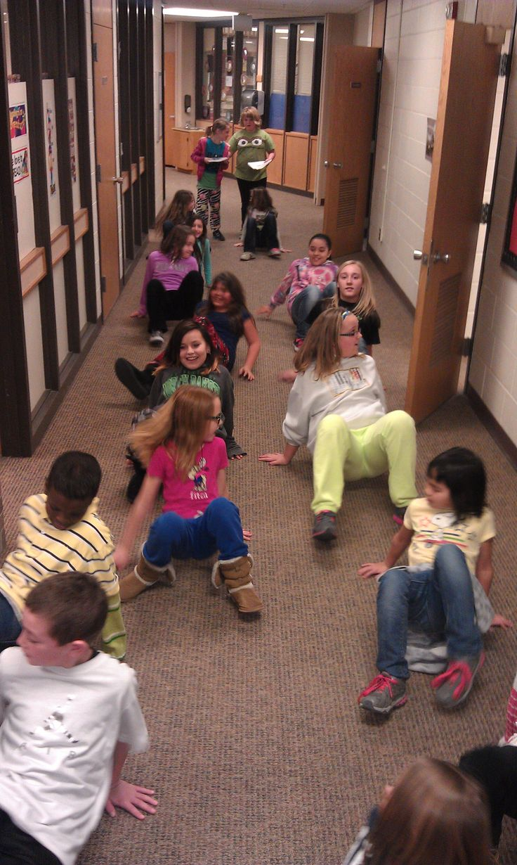 Stuck inside for practice? Here is a creative activity! Try crab walking, jump roping or other fun ways to stay active!