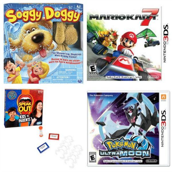 Buy 2 Get 1 Free Board Games Video Games At Target Free Board