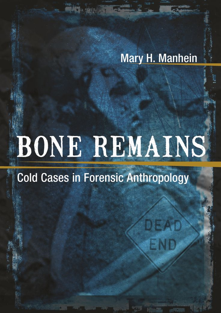 Studying Forensic Osteology in College?