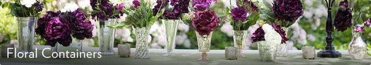 floral website