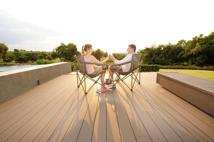 I think this image speaks for itself! #Eva-tech #Rusteak in the sunlight #romance http://www.eva-tech.com/en/