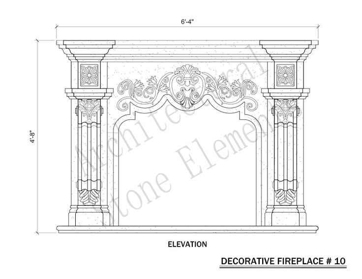 1059 Best Images About Fireplaces On Pinterest Mantels Fire Surround And Limestone Fireplace