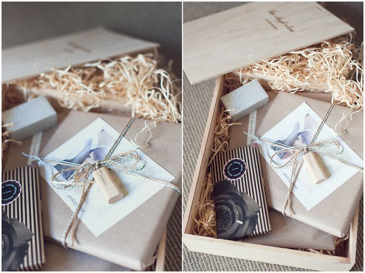 Wedding Gift Ideas Edmonton : ... Client Gifts and Presentation Ideas :: Pretty Little Packaging