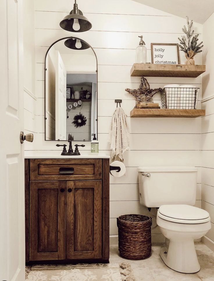 Small Bathroom Design Ideas Rustic Bathroom Designs Tiny Powder Rooms Rustic Bathrooms