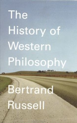 Historia de la filosofía occidental
