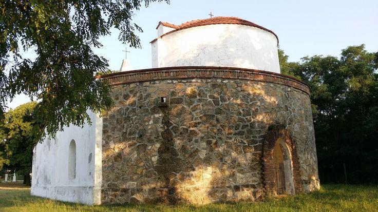 Koppány kápolna, Bakonyszücs