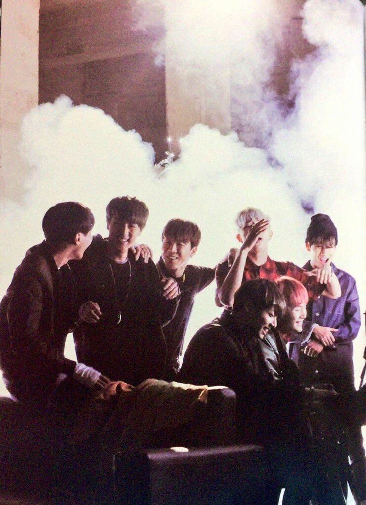 BTS MEMORIES 2015