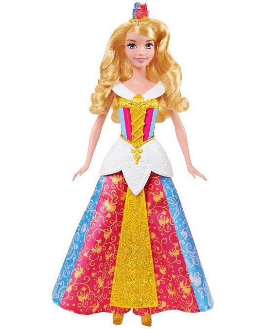 Disney Спящая красавица в волшебном платье