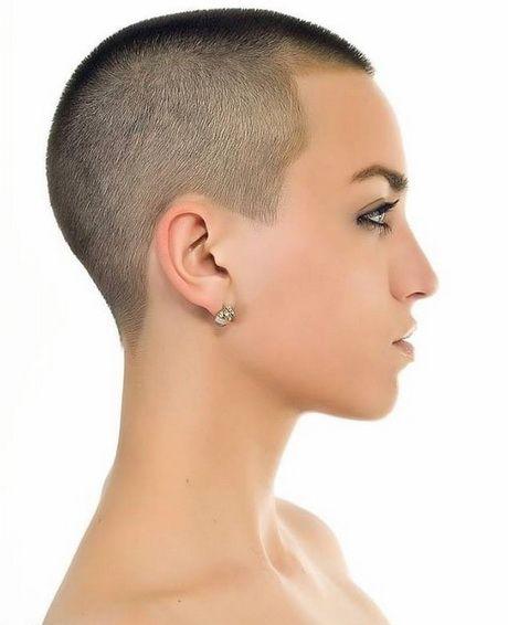 Extrem Kurze Haarschnitte Fur Frauen Hair Haarschnitt Kurz