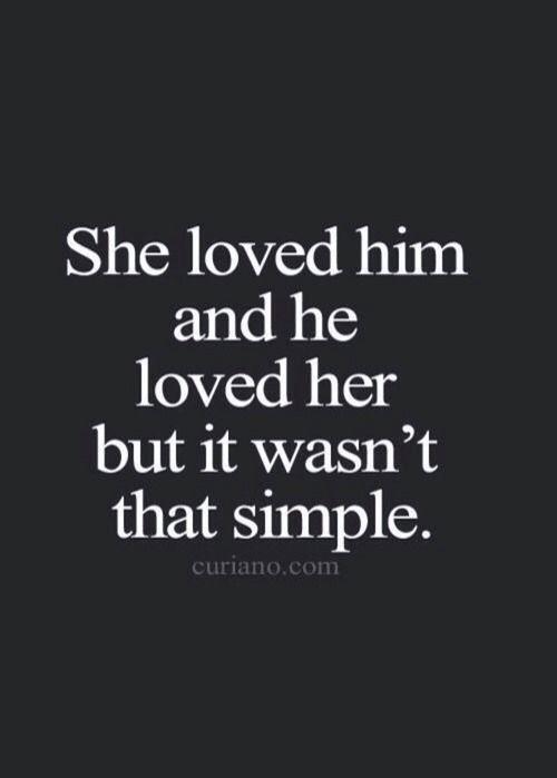Dat was het ook niet... een tijd zoals nu zou simpeler zijn... maar tis te laat ...