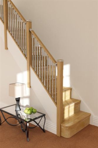 Modern-Staircase-Refurbishment-Pack-Handrails-Baserail-Contemporary-Spindles