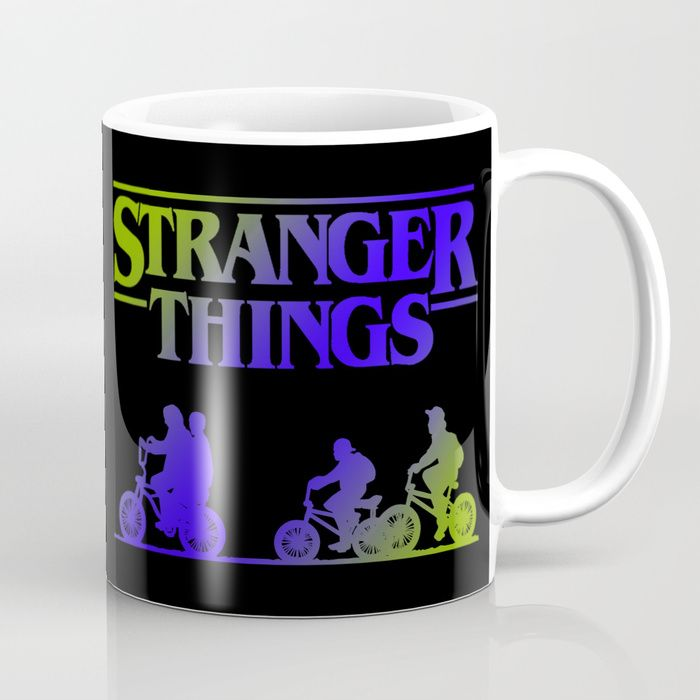 Buy Retro Things Coffee Mug  #strangerthings #tvshow #tv #mug #coffeemug #men #family #coffee #cafe #cool #tvshowmug #newyearsgifts #newyear #2018 #onlineshopping #popular  #shopping #tshirtdesign #upsidedown #giftsforhim #gifts #giftsforher #39;s #xmasgifts #society6 #christmasgifts