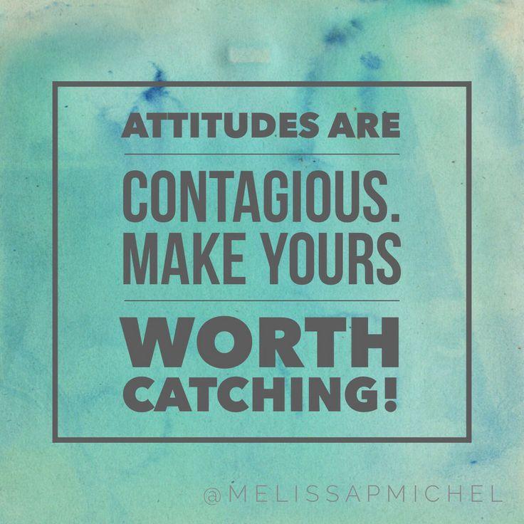how to make an attitude coloum