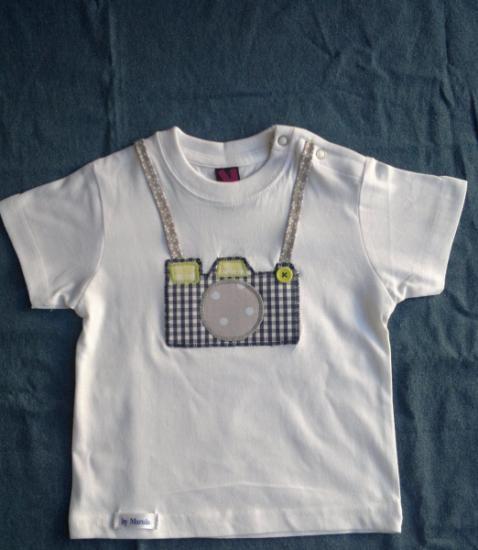 camiseta turista  camiseta de algodón 100%,tejidos  botón,cinta patchwork aplicación