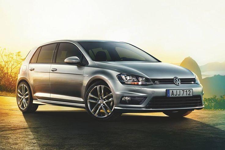Niezawodny od pokoleń. #VW #Golf   Volkswagen