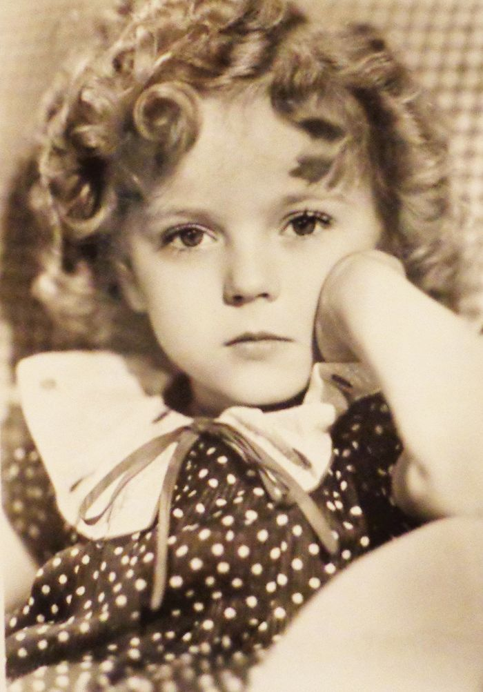 Shirley Temple: Photo