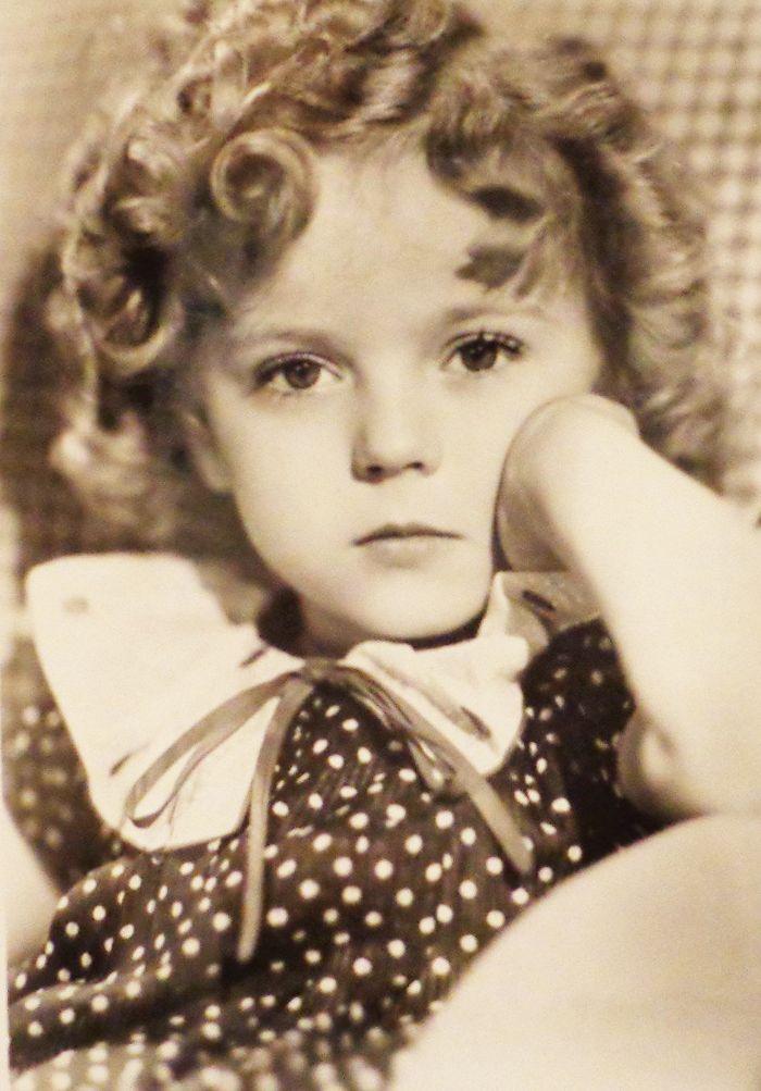 Shirley Temple: Photo