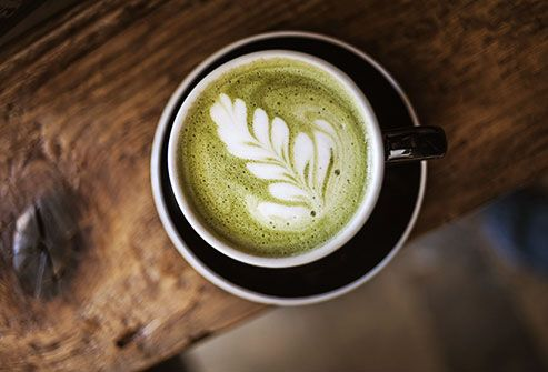 What You Can Drink, Besides Water, When You Have Diabetes. Chai latte