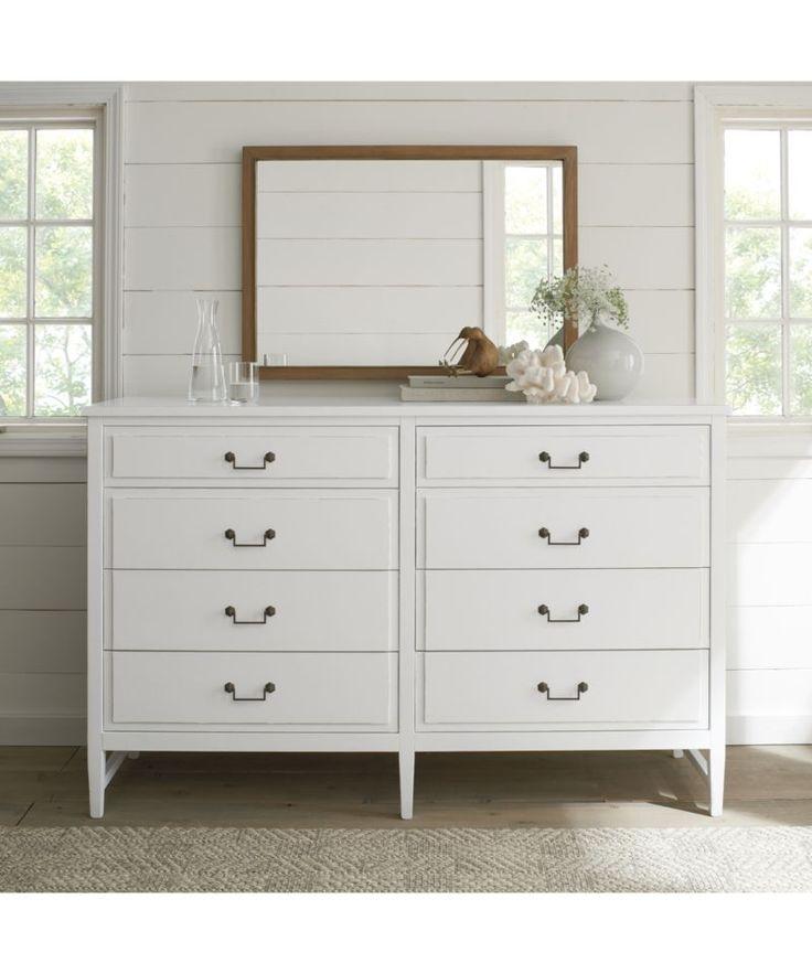 Larsson 8-Drawer Dresser   Crate and Barrel