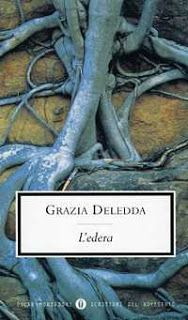 Gruppo di lettura Biblioteca Castel Mella: L' edera di Grazia Deledda