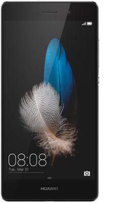 ..:: Iusacell ::.. Huawei G Elite
