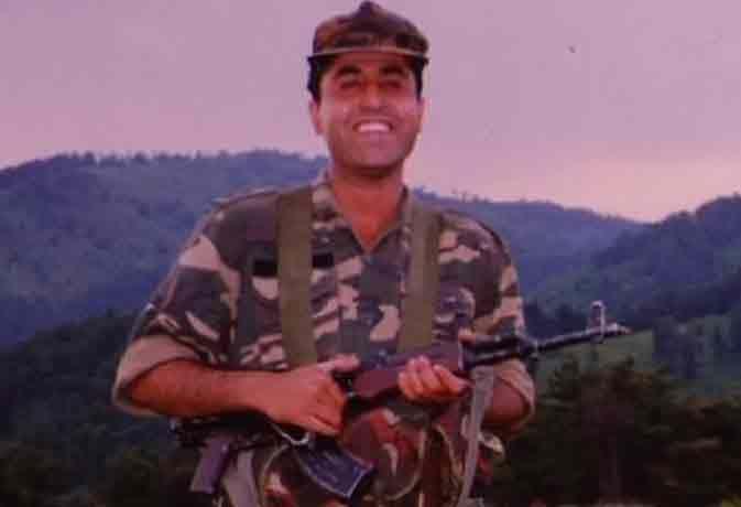 कारगिल में अपने साथी की बचाई थी जान, खुद हुए शहीद विक्रम बत्रा  http://inextlive.jagran.com/some-facts-about-indian-army-captain-vikram-batra-201607070003 #InterestingNews #indianarmy #captain #vikrambatra