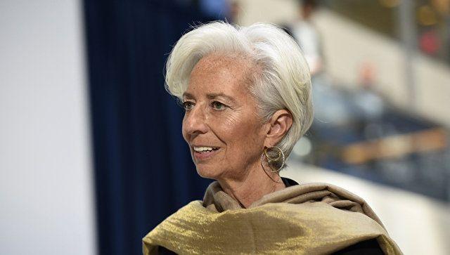 Το Κουτσαβάκι: Η Lagarde σημείωσε την πρόοδο των μεταρρυθμίσεων π...