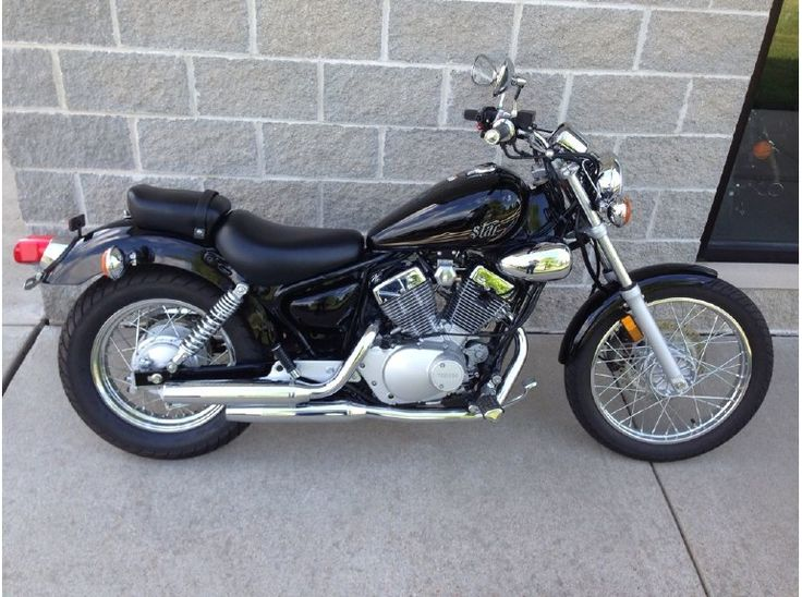 Search Used Yamaha 2012 V star 250 Cruiser Motorcycles available for sale by Chesterfield valley power sports for $ 2495 in Chesterfield, MO, USA at http://goo.gl/TlzlwY