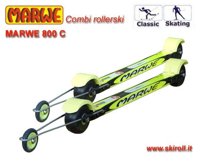 Skiroll MARWE Universal 800 C - www.skiroll.it