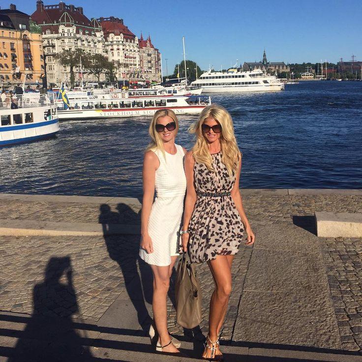 Instagram euro träldom i Stockholm