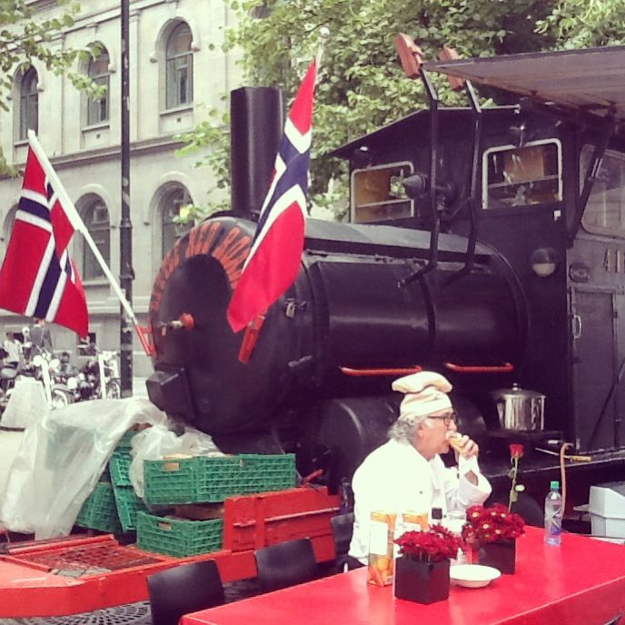 MatFestival - Trondheim