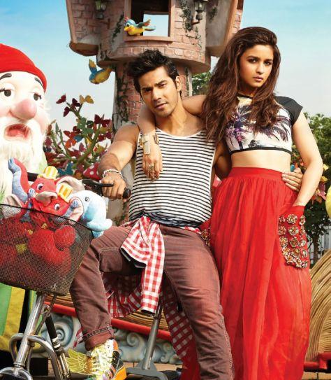 humpty sharma ki dulhania alia bhatt dresses - Google Search