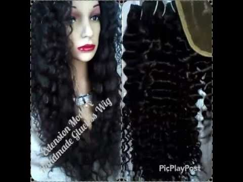 EXTENSION MODEL-X PARRUCCA LACE FRONT DI QUALITÀ SUPERIORE - YouTube