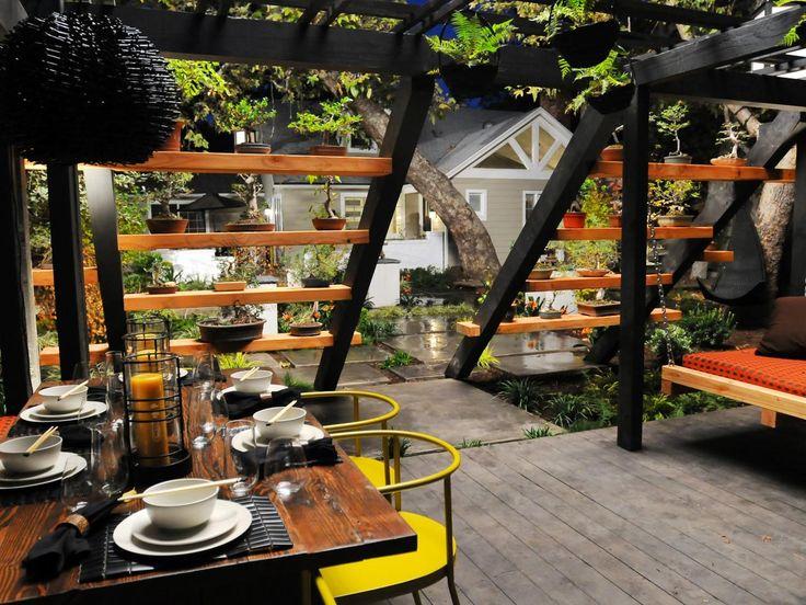 Our Favorite Designer Outdoor Rooms