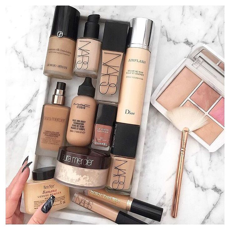 Best foundations.