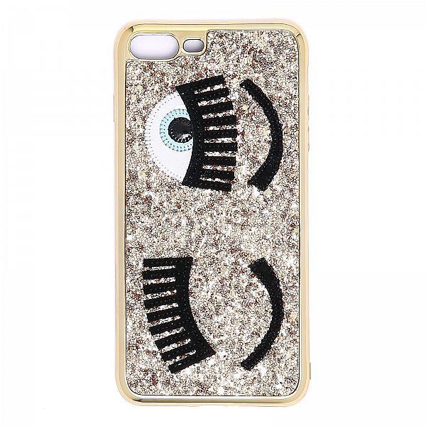 cover xs max flirting glitter - Chiara Ferragni Collection