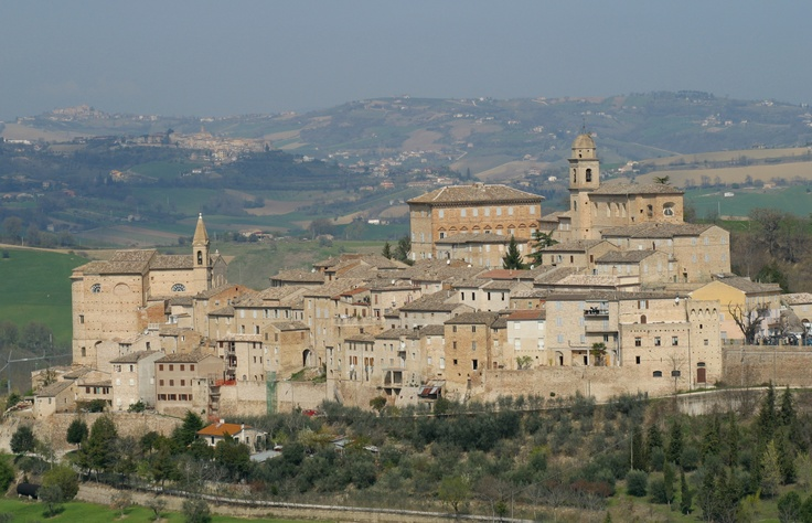 Montottone - lovely medieval village in Le Marche - Italy / een mooi middeleeuws dorpje in Le Marche - Italië