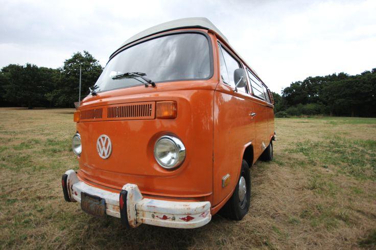 VW Camper Vans UK Ltd
