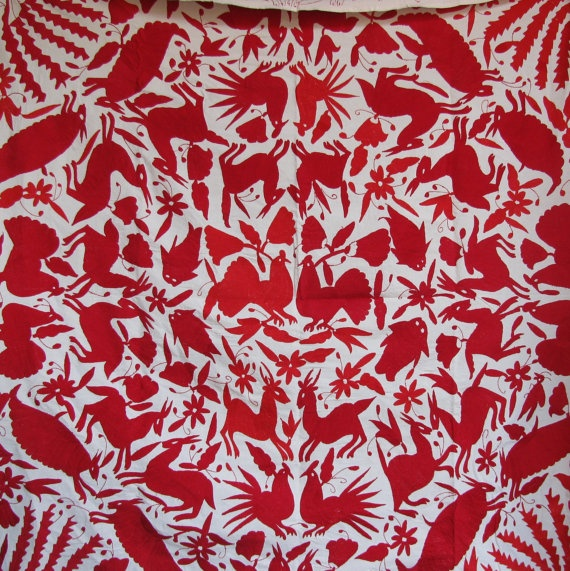 Your Otomi Fabric Supplier  www.casaotomi.com