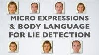 How To Detect Facial Expressions and Body Language to Increase your Emotional Intelligence with an average of 10%