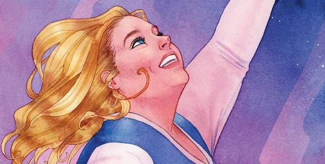 Recensione Faith #1 la supereroina che alberga in ognuna di noi targata Valiant Entertainment