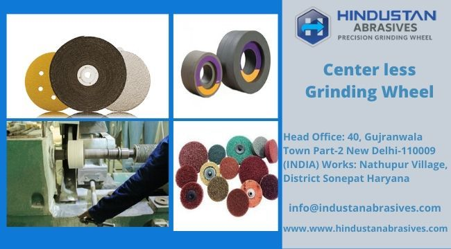 Centerless Grinding Wheels Suppliers Fast Delivery Good Service In 2020 Abrasive Grind Magnetic Material