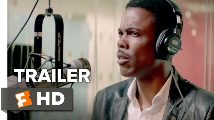 Top Five Official Trailer #1 (2014) - Chris Rock, Kevin Hart Comedy Movi...