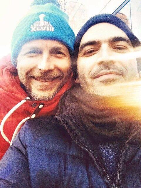 Jovanotti e Saviano