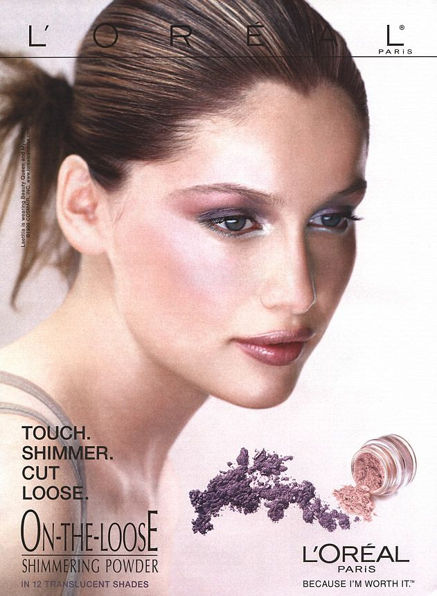 17 best images about the history of loreal on pinterest - Paris 2000 hair salon ...