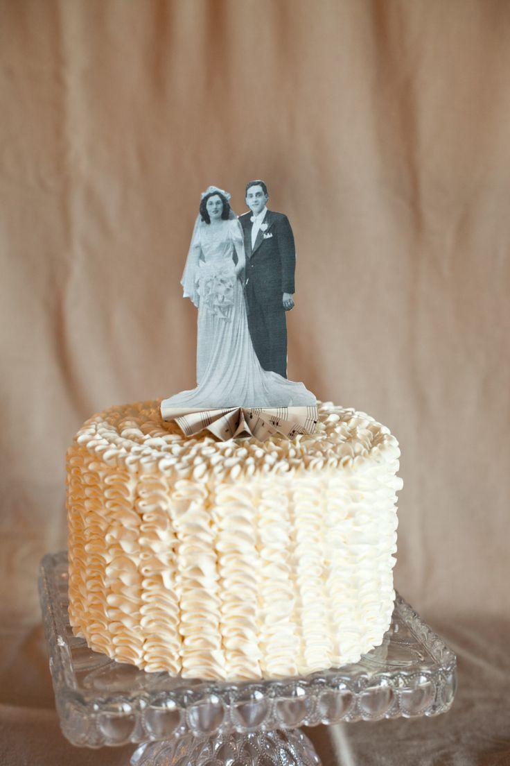 Diy Cake Ideas