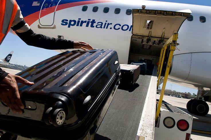 Spirit's Flight Cancellations Spark Renewed Fury at